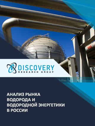 Маркетинговое исследование - Анализ рынка водорода и водородной энергетики в России