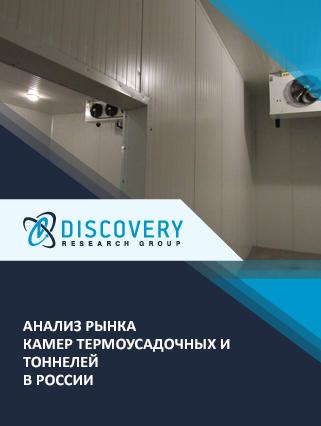 Анализ рынка камер термоусадочных и тоннелей в России