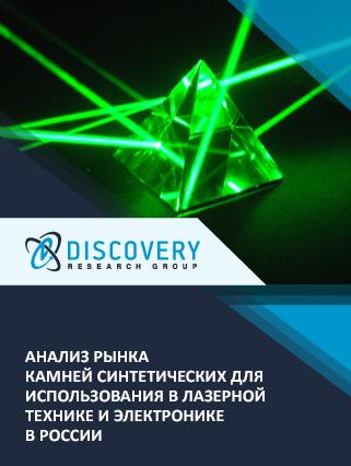 Анализ рынка камней синтетических для использования в лазерной технике и электронике в России