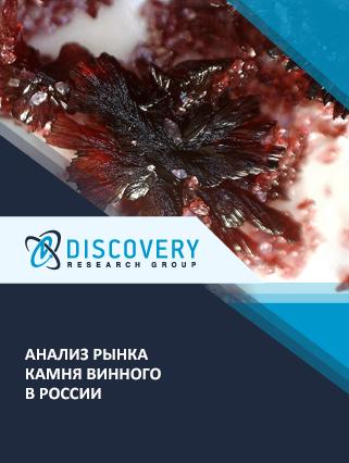 Маркетинговое исследование - Анализ рынка камня винного в России