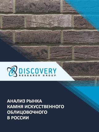 Маркетинговое исследование - Анализ рынка камня искусственного облицовочного в России