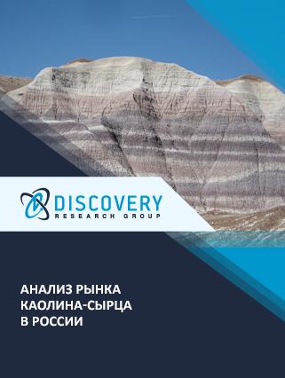 Маркетинговое исследование - Анализ рынка каолина-сырца в России