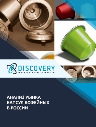 Маркетинговое исследование - Анализ рынка капсул кофейных в России