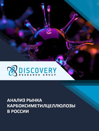 Маркетинговое исследование - Анализ рынка карбоксиметилцеллюлозы в России