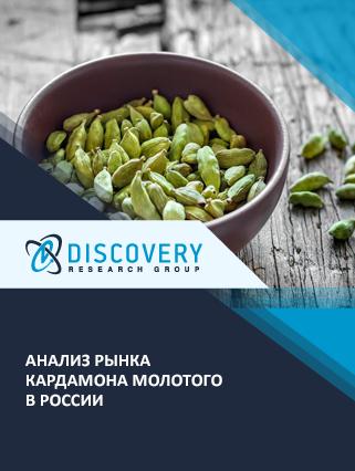 Анализ рынка кардамона молотого в России
