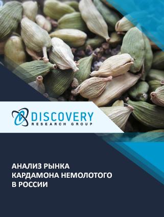 Анализ рынка кардамона немолотого в России