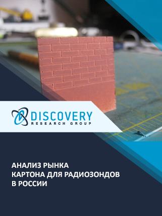 Анализ рынка картона для радиозондов в России