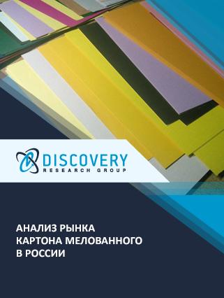 Анализ рынка картона мелованного в России