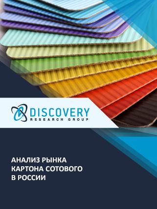 Маркетинговое исследование - Анализ рынка картона сотового в России