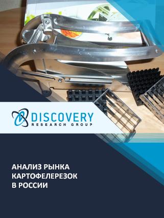 Маркетинговое исследование - Анализ рынка картофелерезок в России