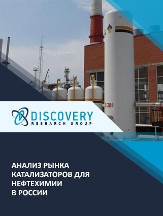 Маркетинговое исследование - Анализ рынка катализаторов для нефтехимии в России