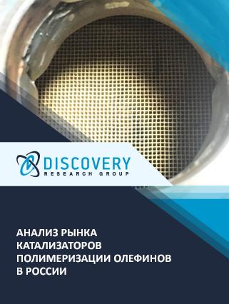 Анализ рынка катализаторов полимеризации олефинов в России