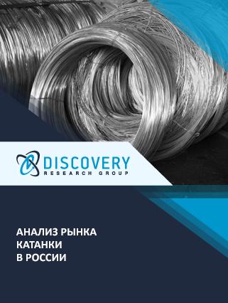 Анализ рынка катанки в России