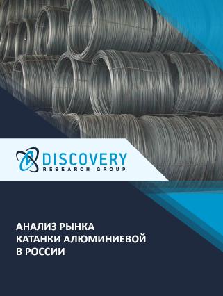Анализ рынка катанки алюминиевой в России