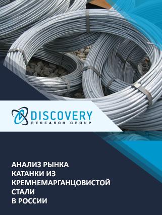 Анализ рынка катанки из кремнемарганцовистой стали в России