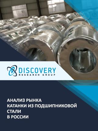 Анализ рынка катанки из подшипниковой стали в России