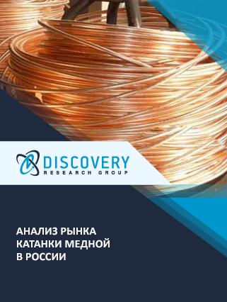 Анализ рынка катанки медной в России