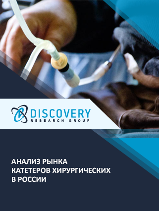 Анализ рынка катетеров хирургических в России