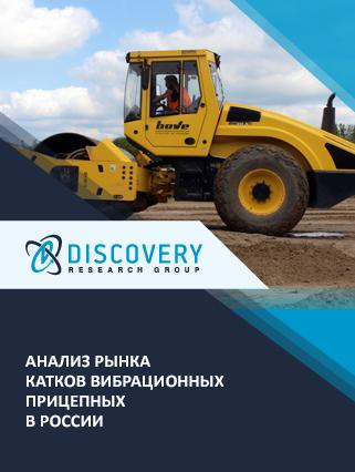 Анализ рынка катков вибрационных прицепных в России