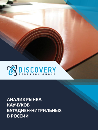 Маркетинговое исследование - Анализ рынка каучуков бутадиен-нитрильных в России