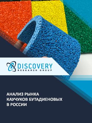 Маркетинговое исследование - Анализ рынка каучуков бутадиеновых в России