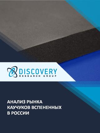 Маркетинговое исследование - Анализ рынка каучуков вспененных в России