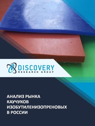 Маркетинговое исследование - Анализ рынка каучуков изобутиленизопреновых в России