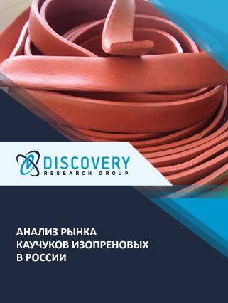Маркетинговое исследование - Анализ рынка каучуков изопреновых в России