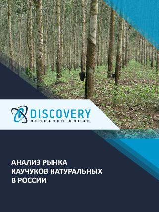 Маркетинговое исследование - Анализ рынка каучуков натуральных в России