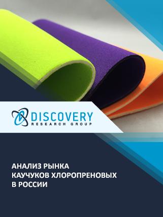 Маркетинговое исследование - Анализ рынка каучуков хлоропреновых в России