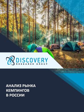 Маркетинговое исследование - Анализ рынка кемпингов в России