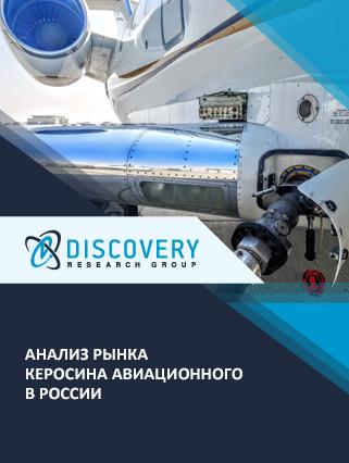 Маркетинговое исследование - Анализ рынка керосина авиационного в России