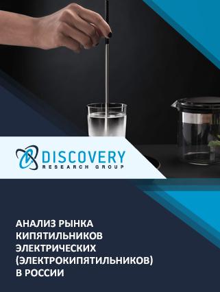 Маркетинговое исследование - Анализ рынка кипятильников электрических (электрокипятильников) в России
