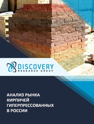 Маркетинговое исследование - Анализ рынка кирпичей гиперпрессованных в России
