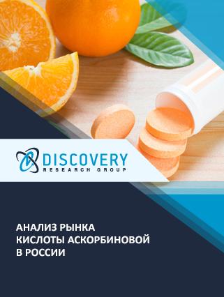 Анализ рынка кислоты аскорбиновой в России