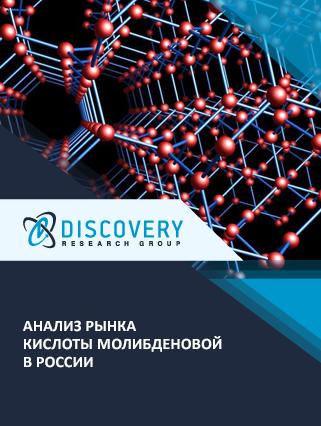 Анализ рынка кислоты молибденовой в России