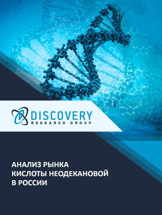 Анализ рынка кислоты неодекановой в России