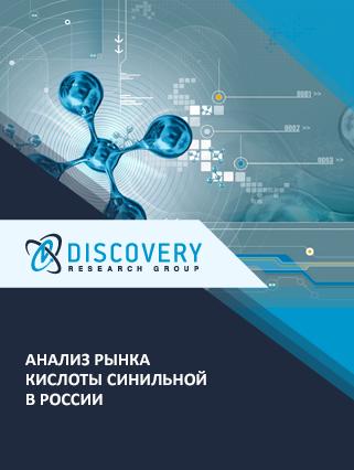 Анализ рынка кислоты синильной в России