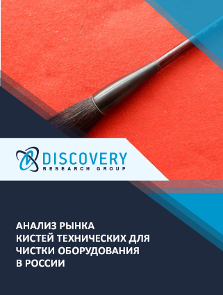 Анализ рынка кистей технических для чистки оборудования в России