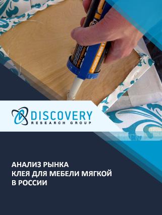 Маркетинговое исследование - Анализ рынка клея для мебели мягкой в России