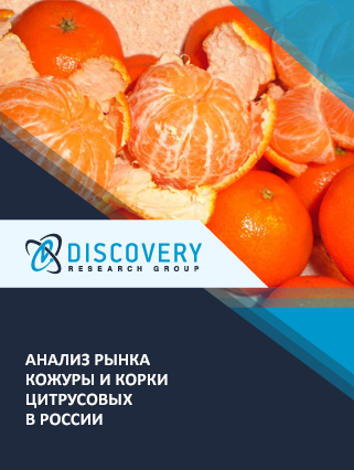 Маркетинговое исследование - Анализ рынка кожуры и корки цитрусовых в России