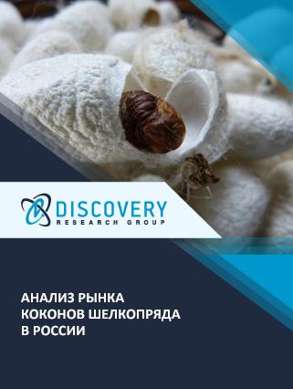 Маркетинговое исследование - Анализ рынка коконов шелкопряда в России