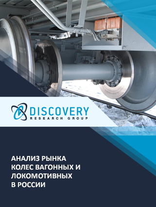 Маркетинговое исследование - Анализ рынка колес вагонных и локомотивных в России