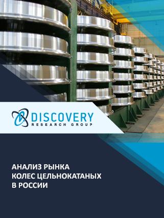 Маркетинговое исследование - Анализ рынка колес цельнокатаных в России