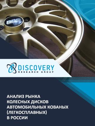 Анализ рынка колесных дисков автомобильных кованых (легкосплавных) в России