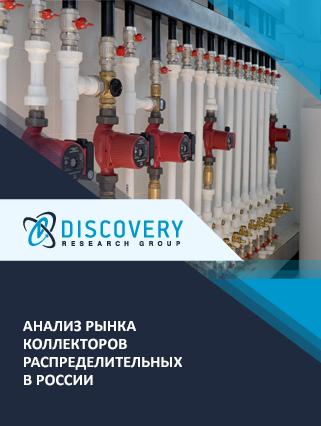 Маркетинговое исследование - Анализ рынка коллекторов распределительных в России