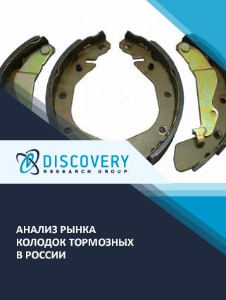 Анализ рынка колодок тормозных в России