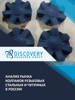 Анализ рынка колпаков резьбовых стальных и чугунных в России