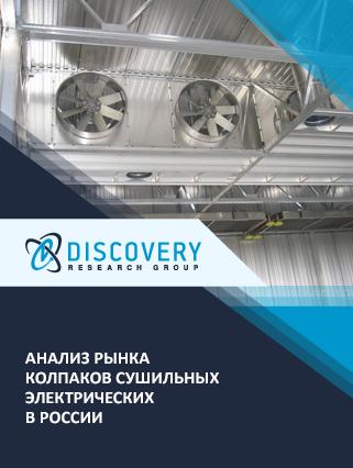 Маркетинговое исследование - Анализ рынка колпаков сушильных электрических в России