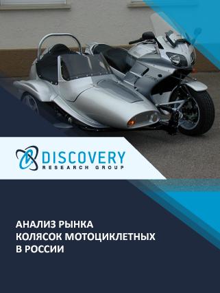 Маркетинговое исследование - Анализ рынка колясок мотоциклетных в России